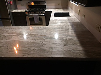 Granite Mountain is a proud supplier of custom countertops.