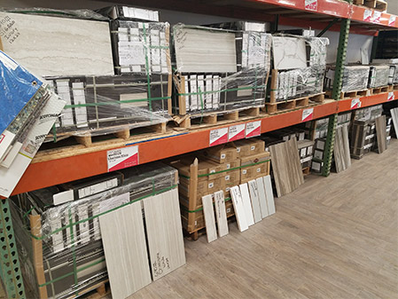 Contact Granite Mountain in Bourbonnais today and check out our in-stock materials in our warehouse.
