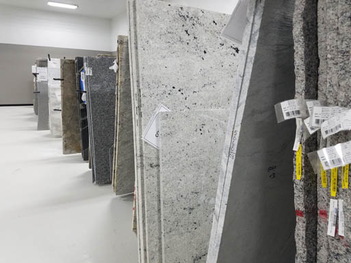 Come check out Granite Mountain's flooring, countertop & cabinetry showroom at 14027 Illinois Hwy New Lenox, IL 60451